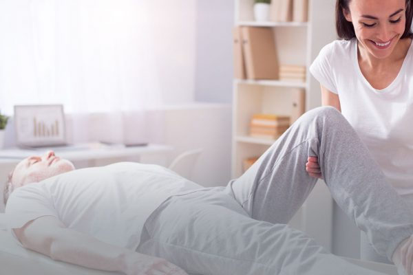 How to Prepare for Your First Visit with a Physical Therapist