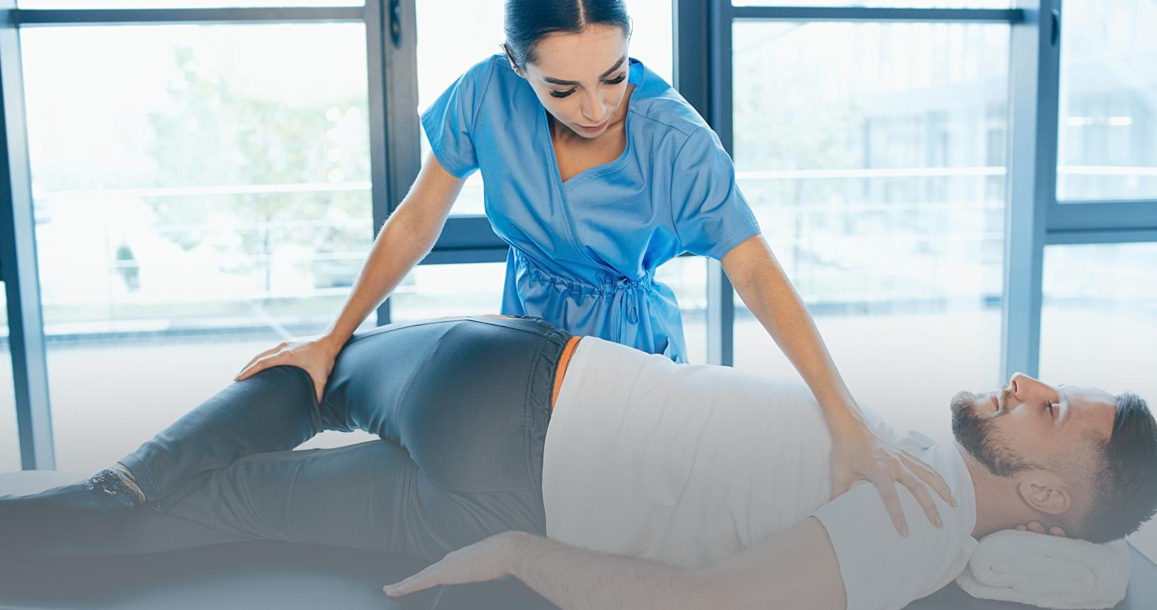10 Things You Should Know Before Seeing A Physical Therapist