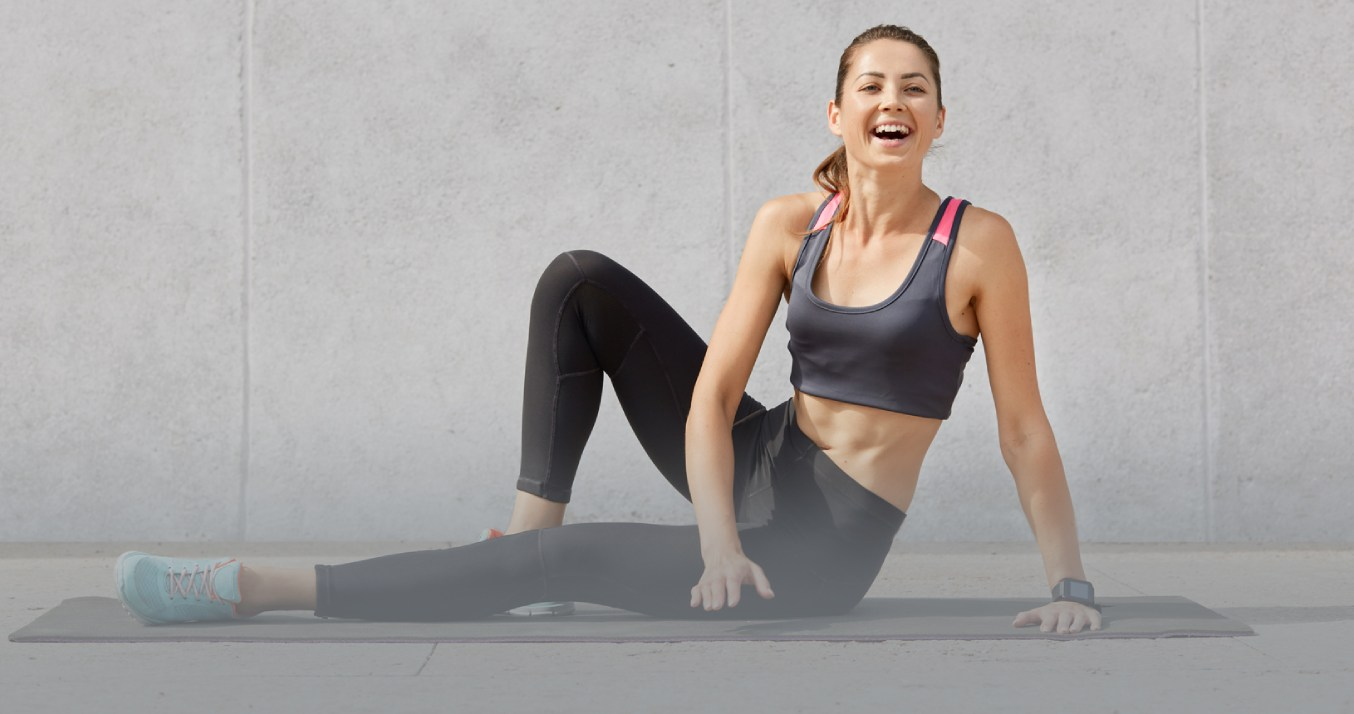 How Pilates Helps Reduce Back Pain Problems