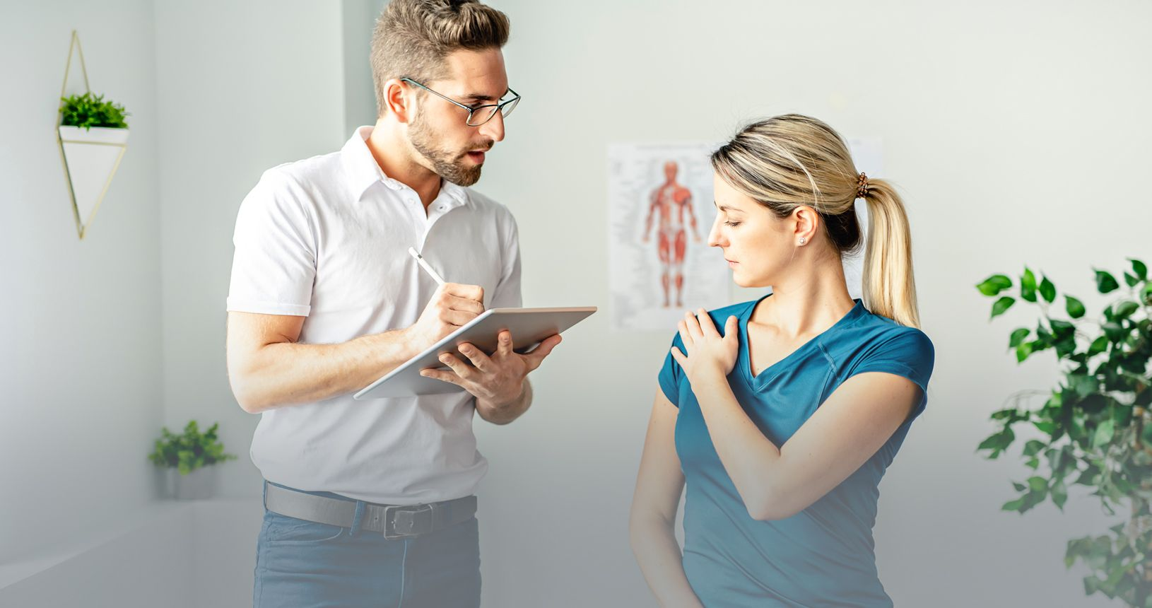 5 Warning Signs You Need a New Physical Therapist