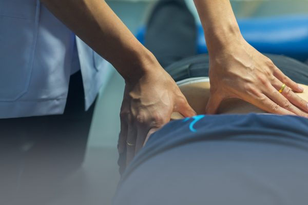 Why Is Touch Important in Physical Therapy?